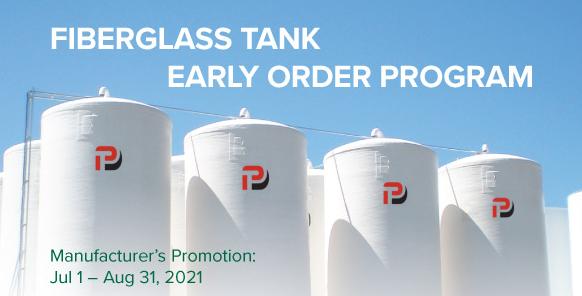 precision tank program